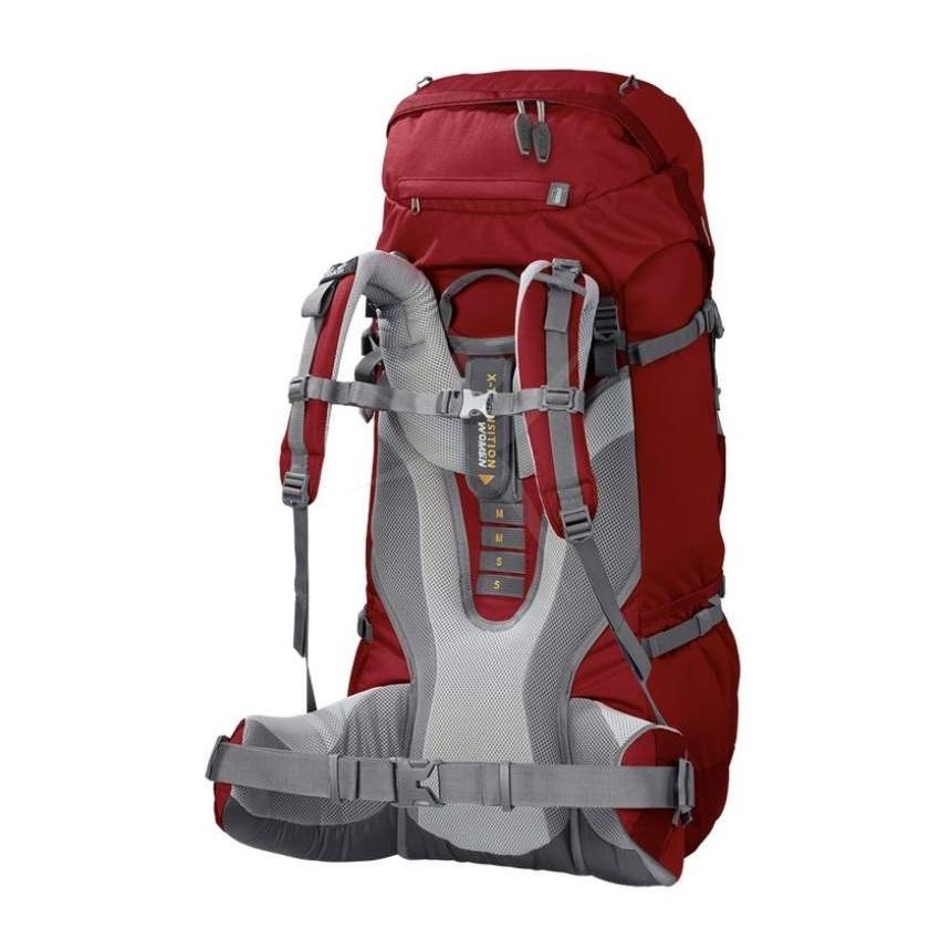 Dámský turistický batoh Jack Wolfskin Denali 60 l Women  c34c0ab373