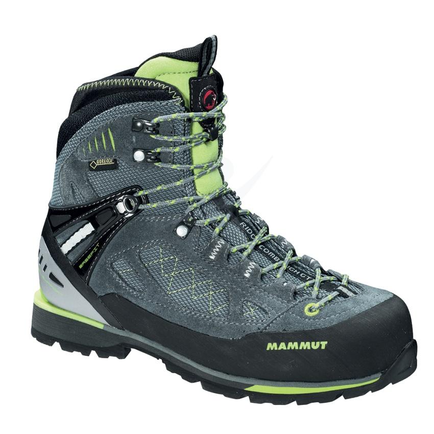 Dámská turistická obuv Mammut Ridge Combi High GTX Women  2072977c3c
