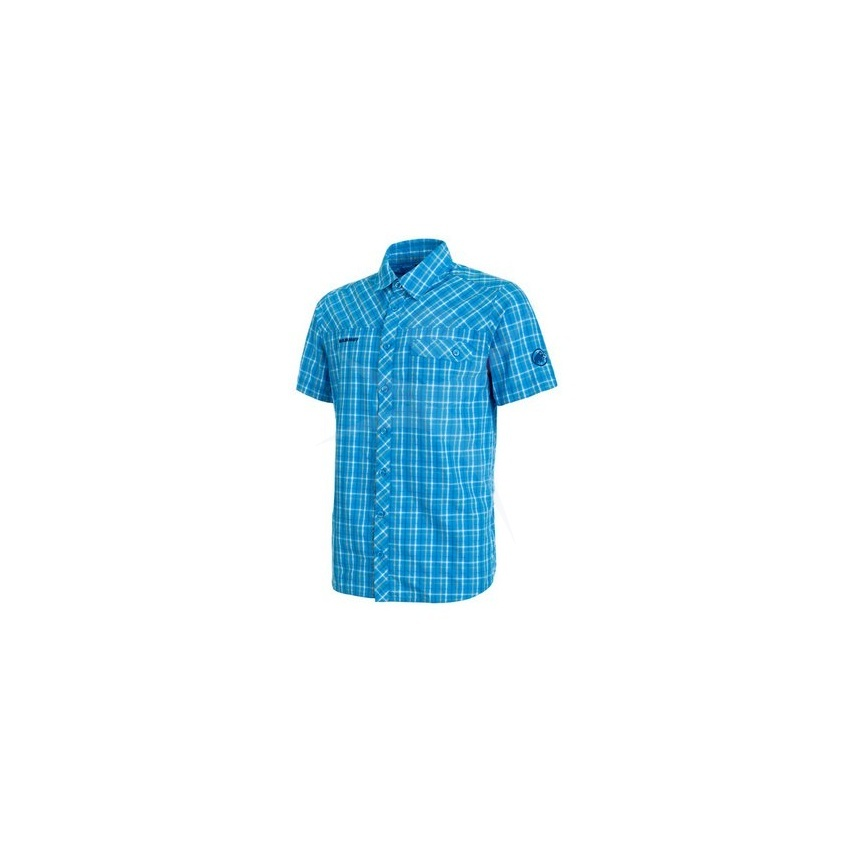 2f8686d639b Pánská košile Mammut Asko Shirt Men