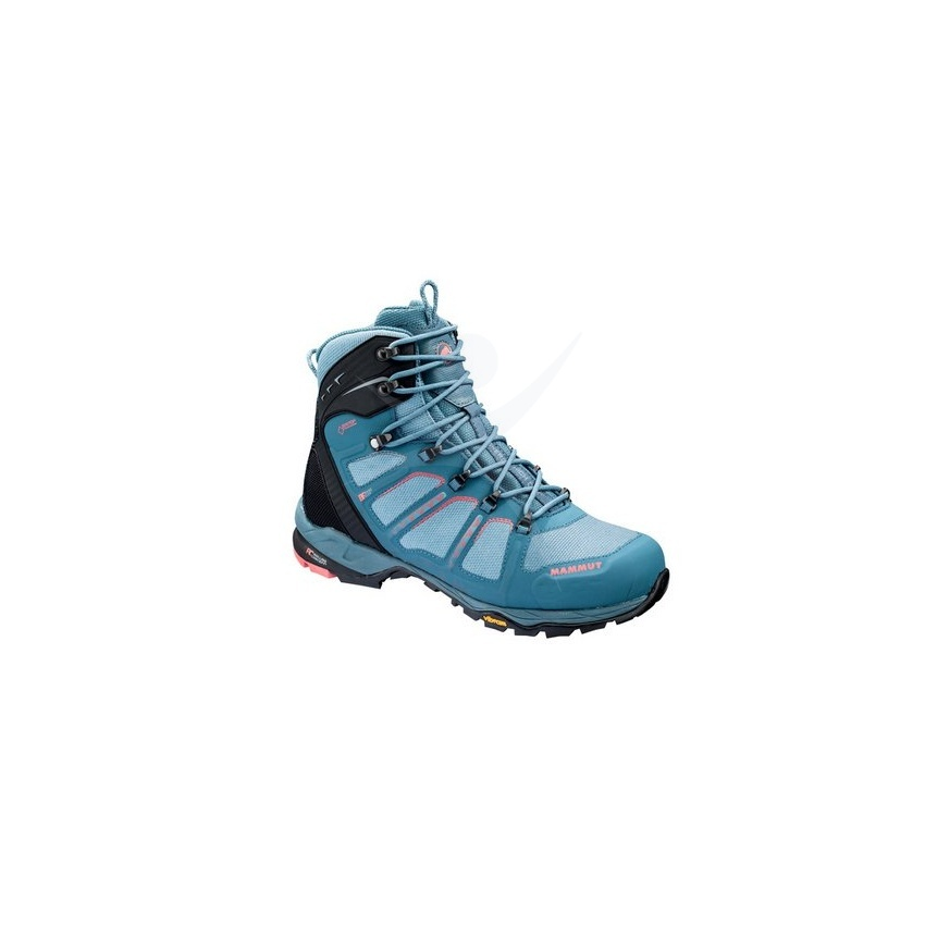 b63f3471007 Kotníkové boty Mammut T Aenergy High GTX® Women