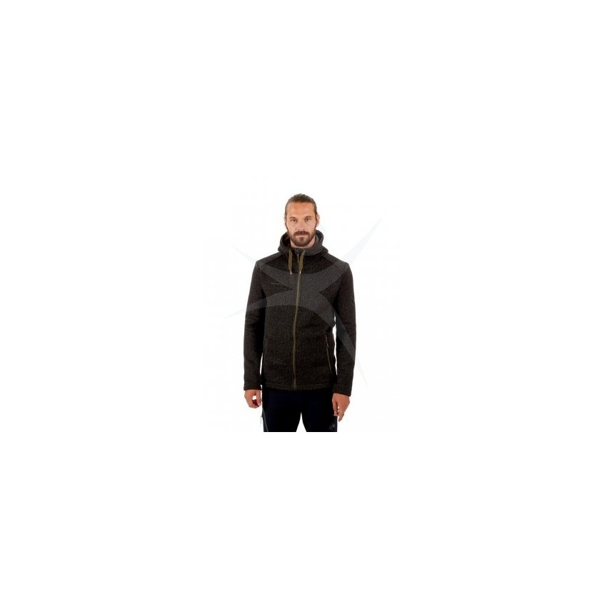 ffe55aa400 Pánská bunda Mammut Chamuera ML Hooded Jacket Men