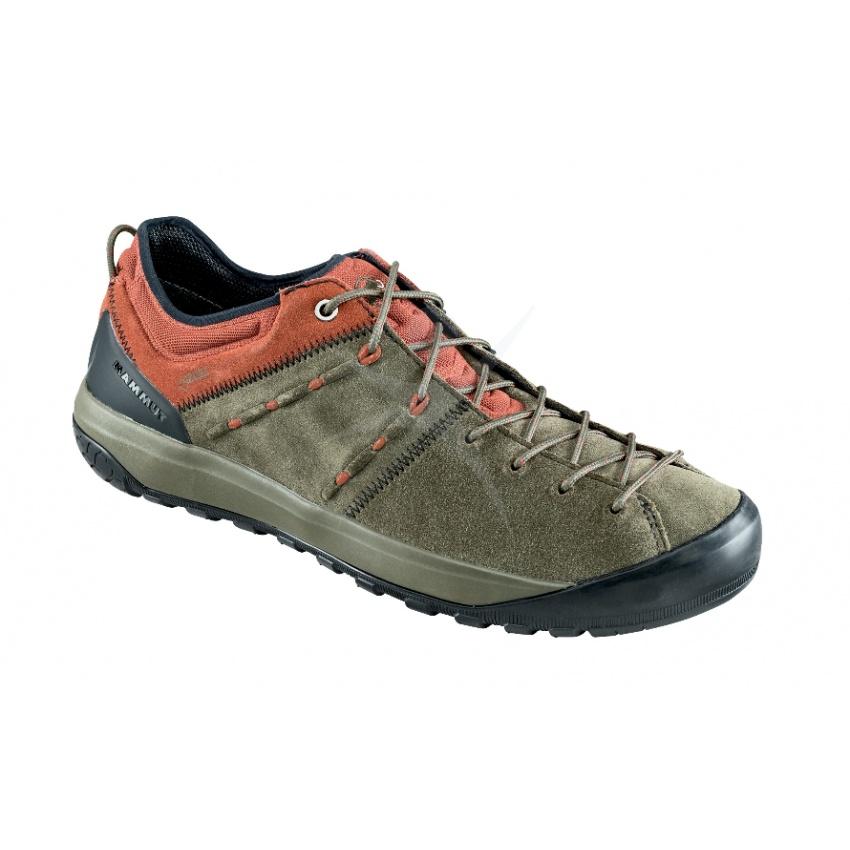 Pánské turistické boty Mammut Hueco Low GTX® Men  616bd42372