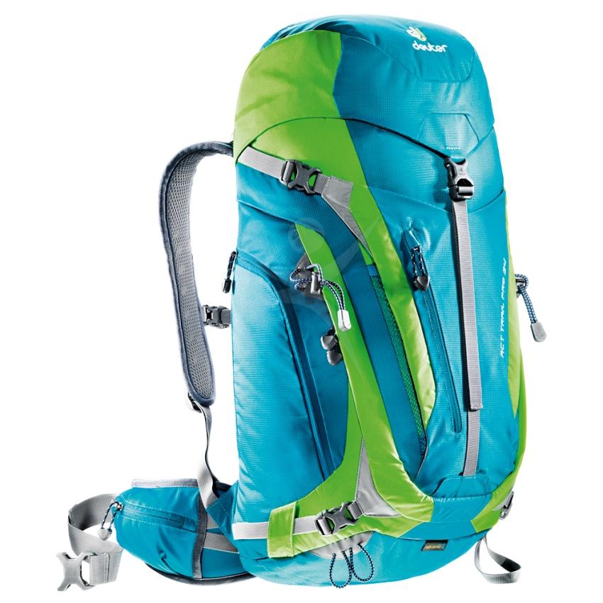 5dd89b06577 Turistický batoh Deuter ACT Trail PRO 34 l