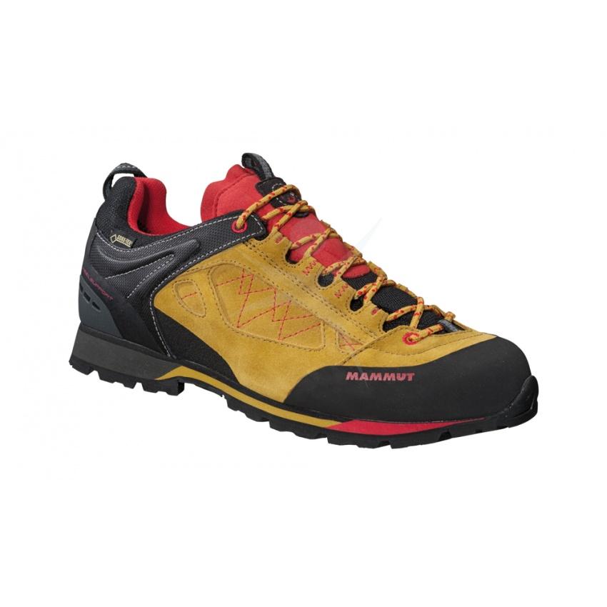 c67935b0a02 Nízká outdoorová obuv Mammut Ridge Low GTX Men