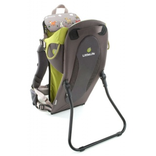 LittleLife Discoverer S2 Child Carrier