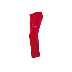 Saltic Pants long S červená