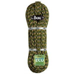 Beal Yuji 10 mm 70m green