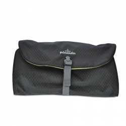 Pinguin Washbag S petrol