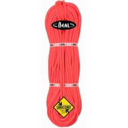 Beal Joker 9,1 mm unicore Dry cover 80m orange