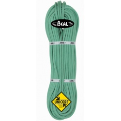Beal Joker 9,1 mm unicore Golden dry 60m anis