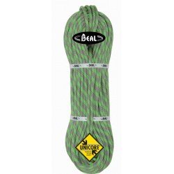 Beal Tiger 10 mm Unicore Dry cover 50m green