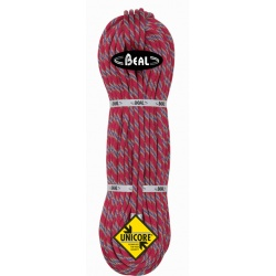 Beal Apollo II 11 mm Dry cover 50m red