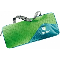 Deuter Wash Bag Lite I petrol / spring