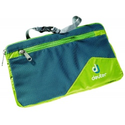 Deuter Wash Bag Lite II moss / artic