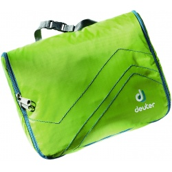 Deuter Wash Center lite I moss / artic