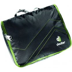 Deuter Wash Center lite I black / titan