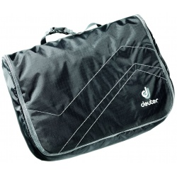Deuter Wash Center lite II black / titan