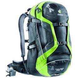 Deuter Trans Alpine Pro 28 l black / kiwi