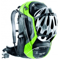 Deuter Trans Alpine Pro 28 l steel / papaya