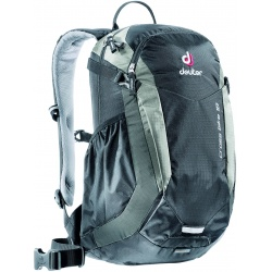 Deuter Cross Bike 18 l black / silver