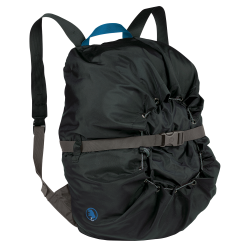Mammut Rope Bag Element black