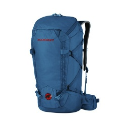 Mammut Trion Zip 22 l dark cyan
