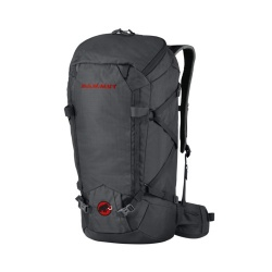 Mammut Trion Zip 22 l smoke
