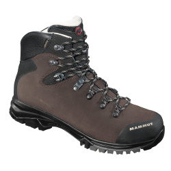 Mammut Brecon GTX Men 10UK dark brown