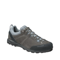 Mammut Wall Low Men 10UK bark / taupe