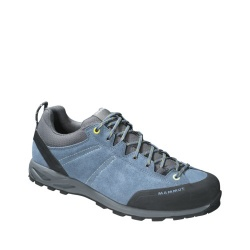 Mammut Wall Low Men 8UK chill / limeade