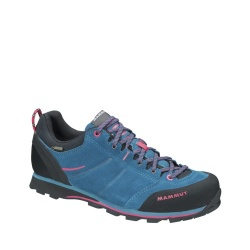 Mammut Wall Guide Low GTX Women