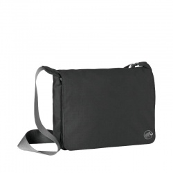 Mammut Shoulder Bag Square black 4L