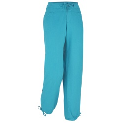 Millet Rock Hemp Pants Women