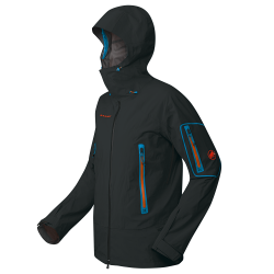 Mammut Nordwand Pro Jacket Men L black
