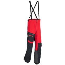 Millet K PRO GTX PANT L noir-rouge
