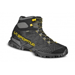 La Sportiva Core High GTX Men 47.5EU black / yellow