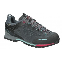 Mammut Ridge Low GTX Women