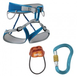 Rock Empire Climbing Set SUS009
