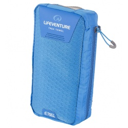 Lifeventure SoftFibre Trek Towels - large