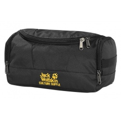 Jack Wolfskin Culture Duffle Washbag 5 l