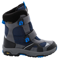 Jack Wolfskin Polar Bear Texapore Boys 26EU night blue