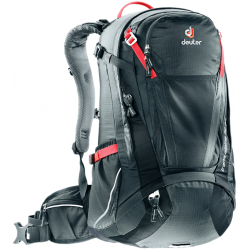 Deuter Trans Alpine 32 EL graphite / black