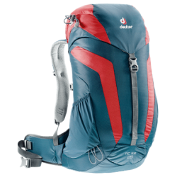 Deuter AC Lite 26 l artic / fire