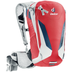 Deuter Compact Lite 8 l fire / white