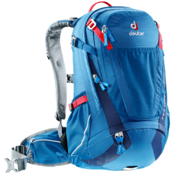 Deuter Trans Alpine 24 l bay / midnight