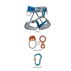 Rock Empire SET Climbing Basic guard RE