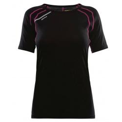 Devold Energy Woman T-shirt XS black