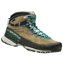 Dámská treková obuv - vhodná na trek i do přírody.  4b1ed45c6b
