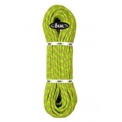 Beal Virus 10 mm 60m green