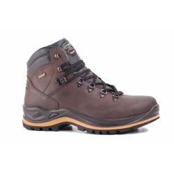Dámská treková obuv - vhodná na trek i do přírody.  5f123c04c0